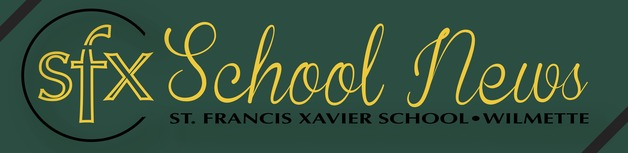 SFX School News Banner